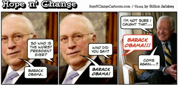 Cheney Reaction